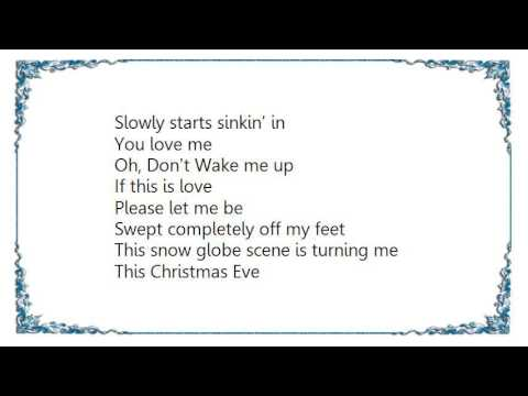 Kelly Clarkson - Winter Dreams Brandon's Song Lyrics
