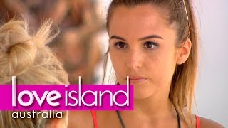 Video Millie calls Cassidy 'hypocritical' | Love Island Australia 2018 MP3, 3GP, MP4, WEBM, AVI, FLV Juni 2018