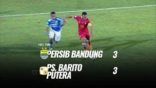 Video [Pekan 34] Cuplikan Pertandingan Persib Bandung vs PS. Barito Putera, 8 Desember 2018 MP3, 3GP, MP4, WEBM, AVI, FLV Desember 2018