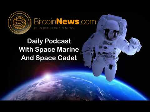 BitcoinNews.com Daily Podcast 15th December 2018: PayPal Adopting Cryptocurrency