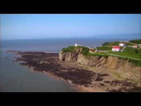 Canada Over the Edge - Season 1 Episode 7 - Bay of Fundy, New Brunswick