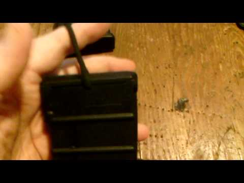 Command Arms Accessories CAA  AR 15 with counter Review