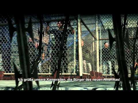 Homefront Occupation Trailer 720p GR
