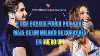Ivete Sangalo & Luan Santana   Zero A Dez