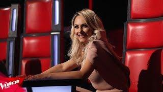 The Voice Kids, Audicionet e Fshehura, Pjesa 5 - Episodi 1