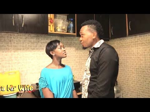 BIANCA MY WIFE (BEHIND THE SCENE) - 2018 LATEST NIGERIAN NOLLYWOOD MOVIES