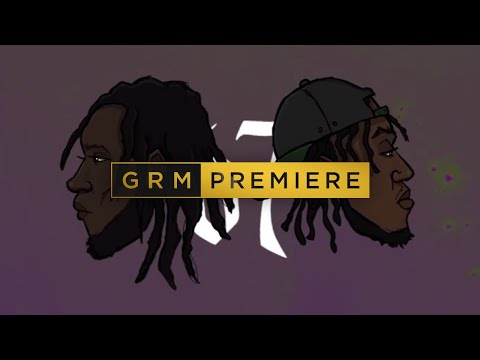 Carns Hill x (67) Scribz x SJ – Canadian Fur [Music Video] | GRM Daily