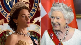 Video Did the Queen's speech prove that she watches The Crown? MP3, 3GP, MP4, WEBM, AVI, FLV April 2018