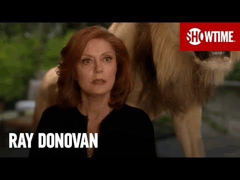 Ray Donovan 5.01 (Clip 'Don't Get Pushed Out')