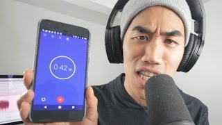 Download Lagu FAST RAP - 300 words in 50 seconds | Andrew Huang Mp3