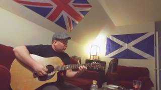 Time for That by Kevin Gates (acoustic cover)