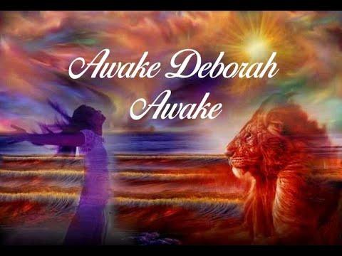 Woman of Destiny - Deborah