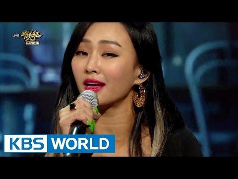 Music Bank - English Lyrics   뮤직뱅크 - 영어자막본 (2015.07.18)