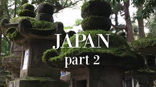 Shizuoka Japan  city photos : Emmy's Adventure in Japan Vlog Part 2 : Shizuoka, Nagoya, Uji, Nara