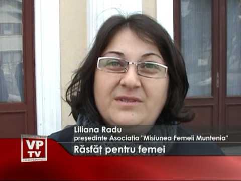 Răsfăţ pentru femei