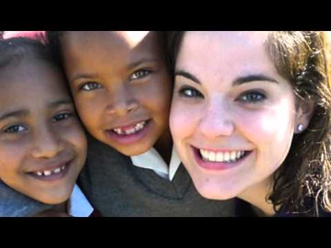 video: Aid to South Africa Info