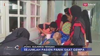 Video Gempa 5,7 SR Guncang Poso, Pasien Rumah Sakit Panik Keluar Gedung - iNews Malam 24/03 MP3, 3GP, MP4, WEBM, AVI, FLV Maret 2019