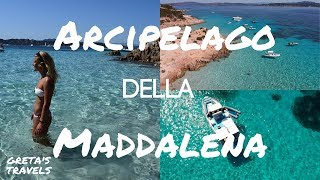 The Arcipelago della Maddalena is often referred to as the Maldives of Italy. Imagine white sandy beaches with crystal clear water,...