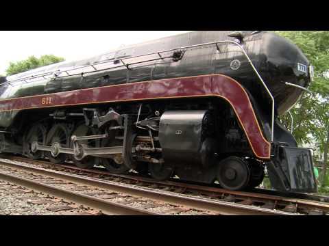 N & W 611  J  ClassN & W 611  J  Class<media:title />