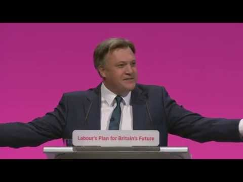 plan - Shadow chancellor Ed Balls will set out how the Labour Party's plan for Britain's future will balance the nation's books and change Britain's economy so that it works for all working people...