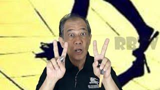 Video KUBU PRABOWO panik BIKIN UPAYA pemilu DIULANG bisa? MP3, 3GP, MP4, WEBM, AVI, FLV April 2019