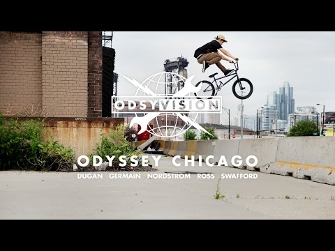 TEAM ODYSSEY CHICAGO EDIT