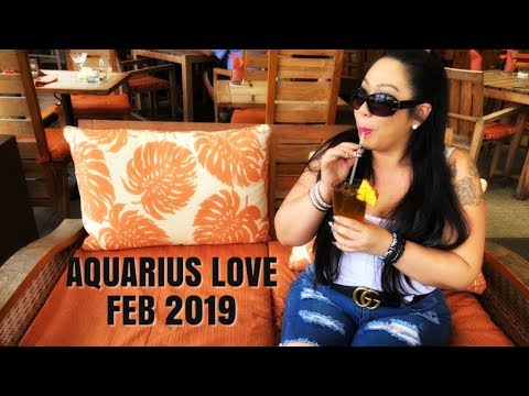 Happy birthday messages - Happy Birthday AQUARIUS ~WISH GRANTED, FAIRYTALE MANIFESTED~ Feb 2019 Soulmate Twinflame