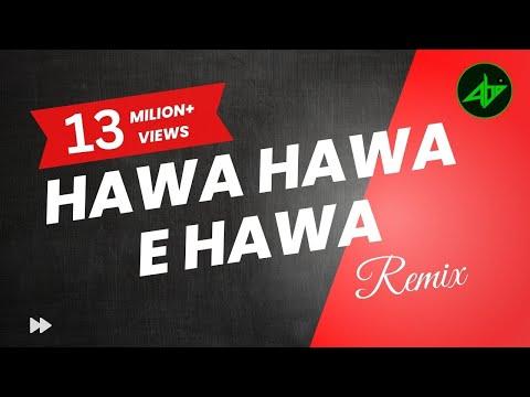 Hawa Hawa E Hawa AbiMix