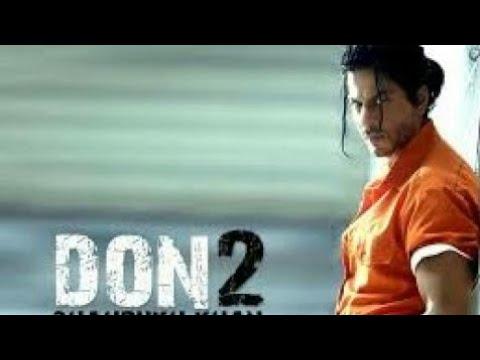 Don 2 full movie (story) review l Shahrukh Khan, Priyanka Chopra, Lara Dutta l 2011
