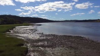 Rosevears Australia  city photos gallery : Rosevears, Tamar Valley | HD Aerial Footage