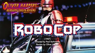 Video RoboCop (1987) Retrospective / Review MP3, 3GP, MP4, WEBM, AVI, FLV Agustus 2018