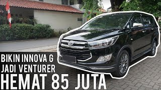 Download Video Bikin Innova Venturer dari Innova Paling Standar MP3 3GP MP4