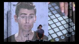 Bruno Mars Locked Out of Heaven - Mike Tompkins Voice and Mouth Remix HD