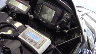 10. 2015 Polaris 600 Boondocker Hot Start