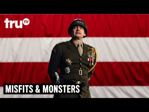 Bobcat Goldthwait's Misfits and Monsters - Big Dreams, Small Patsy | truTV