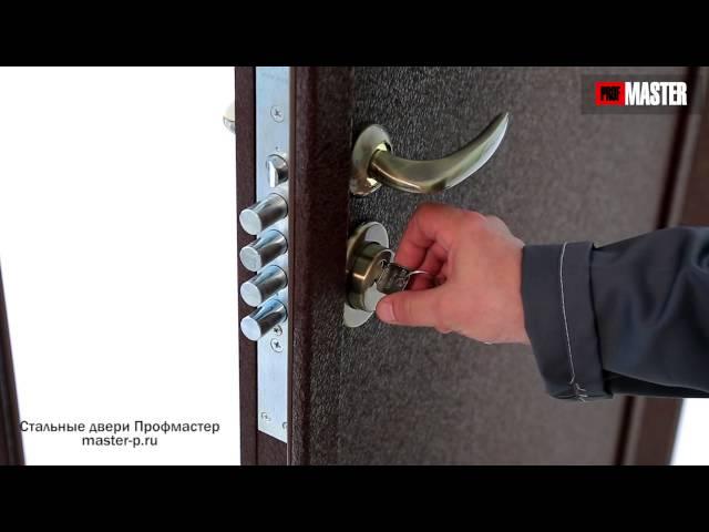 дверь металлическая входная с бронепластиной