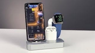 В ожидании Apple AirPower