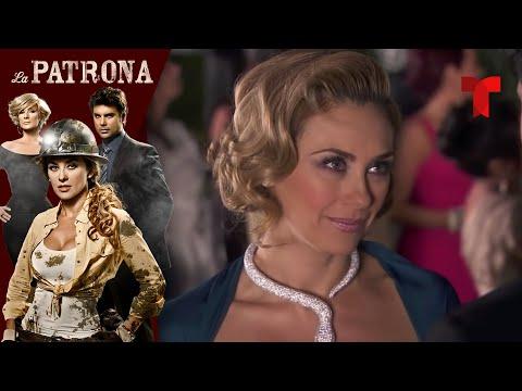 La Patrona - La Patrona / Capítulo 42 (1/5) / Telemundo