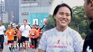 Yuk Intip Kegiatan IndoRunners, Komunitas Pecinta Olahraga Lari yang Asyik! | #JAKARTA