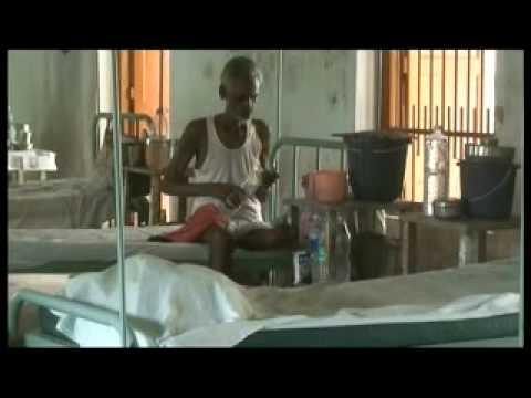 India-Net-Berlin Hospital in Jamshedpur