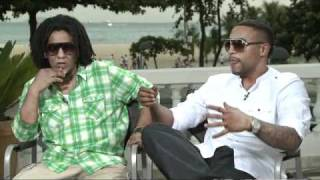 Nonton FAST & FURIOUS 5 (Fast Five) Interviews: Tego Calderon & Don Omar Film Subtitle Indonesia Streaming Movie Download