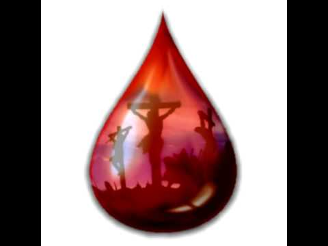 Plead the Blood of Jesus