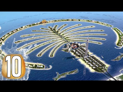 Video 10 Of The Largest and Most Impressive Man Made Structures download in MP3, 3GP, MP4, WEBM, AVI, FLV January 2017