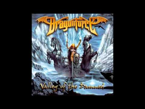 DragonForce - Valley Of The Damned (Bonus Track) (Full Album)