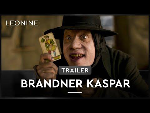 DIE GESCHICHTE VOM BRANDNER KASPAR | Trailer 2 | Deutsch