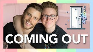 Video How to Come Out (ft. Gus Kenworthy) | Chosen Family | Part 1 MP3, 3GP, MP4, WEBM, AVI, FLV Maret 2018