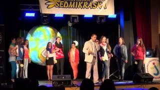 Video Lukrecius Chang a RUman - Karvinská Sedimkáska
