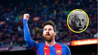 Video Lionel Messi - The Einstein of Football (HD) MP3, 3GP, MP4, WEBM, AVI, FLV April 2019
