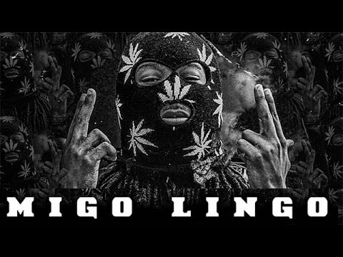 Migos - Falisha ft. Rich Homie Quan (Migo Lingo)