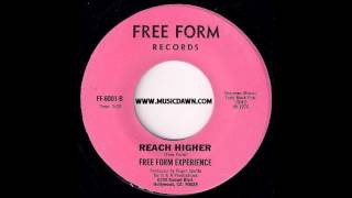 Download Lagu Free Form Experience - Reach Higher - Free Form - 1976 Modern Soul Funk 45 Mp3